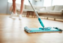 Photo of How to Clean Vinyl Floors