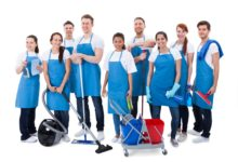 Photo of Commercial Cleaning Industry Trends