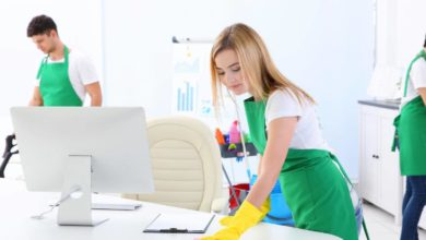 Photo of How to Choose a Commercial Cleaning Company