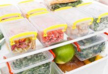 Photo of Food Storage Safety