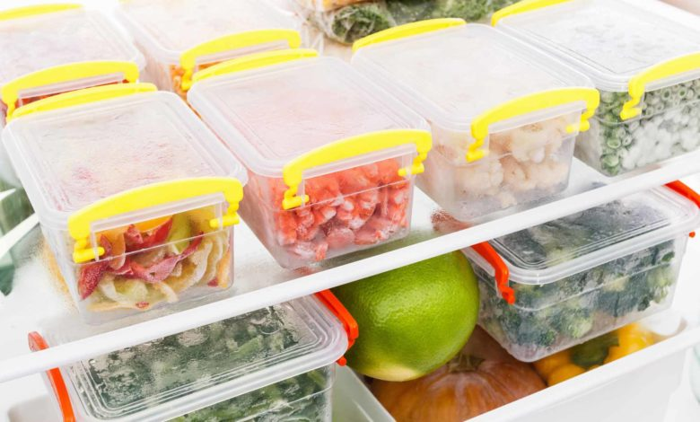 Food Storage Safety
