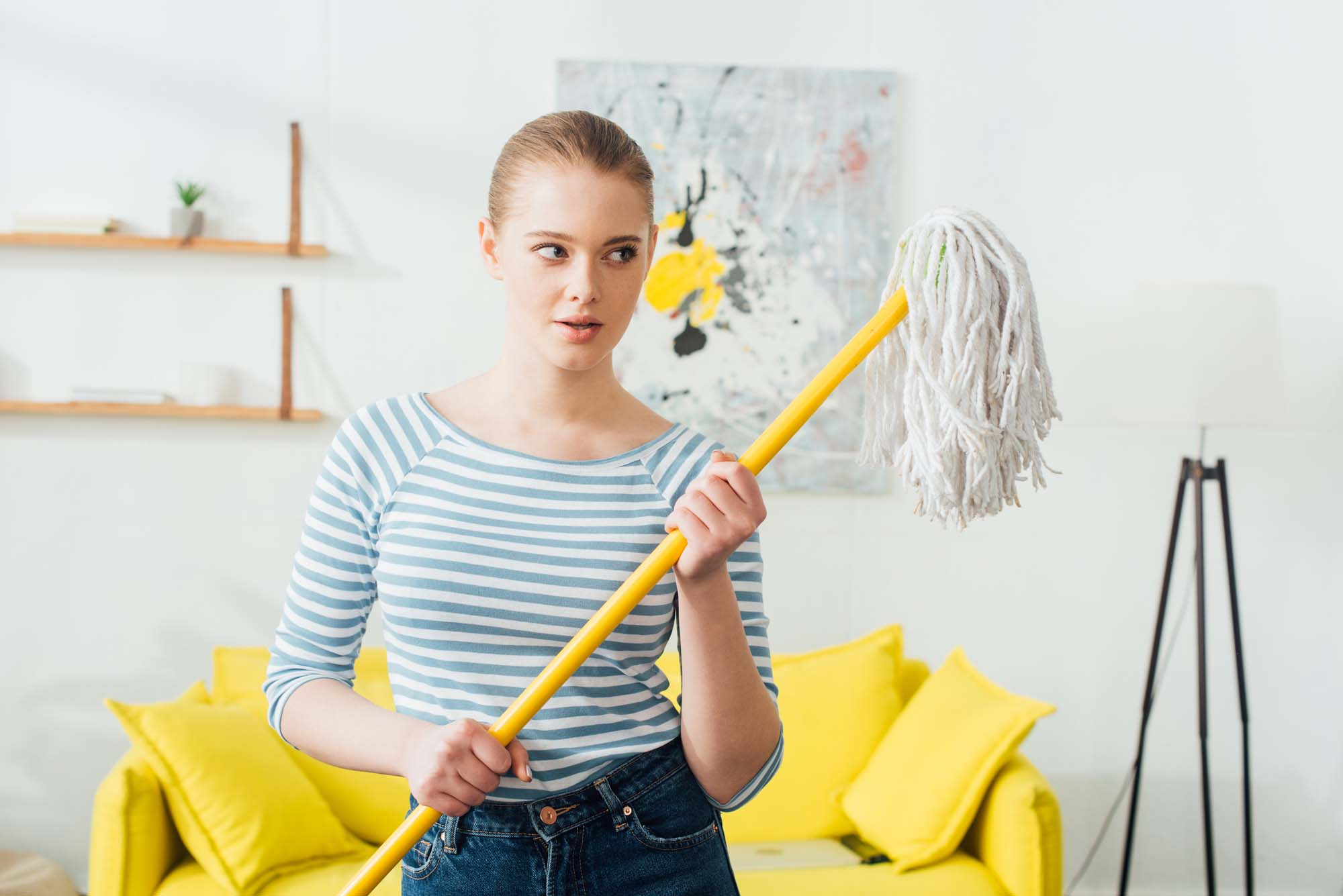 How to Evaluate a Cleaning Company