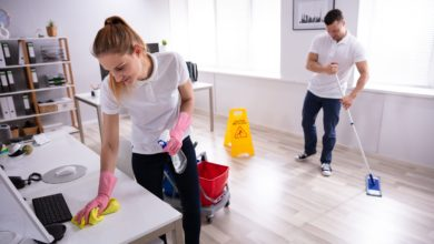 Photo of Janitorial Services Springfield MO