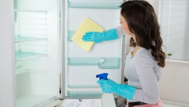 Photo of How to Clean a Refrigerator