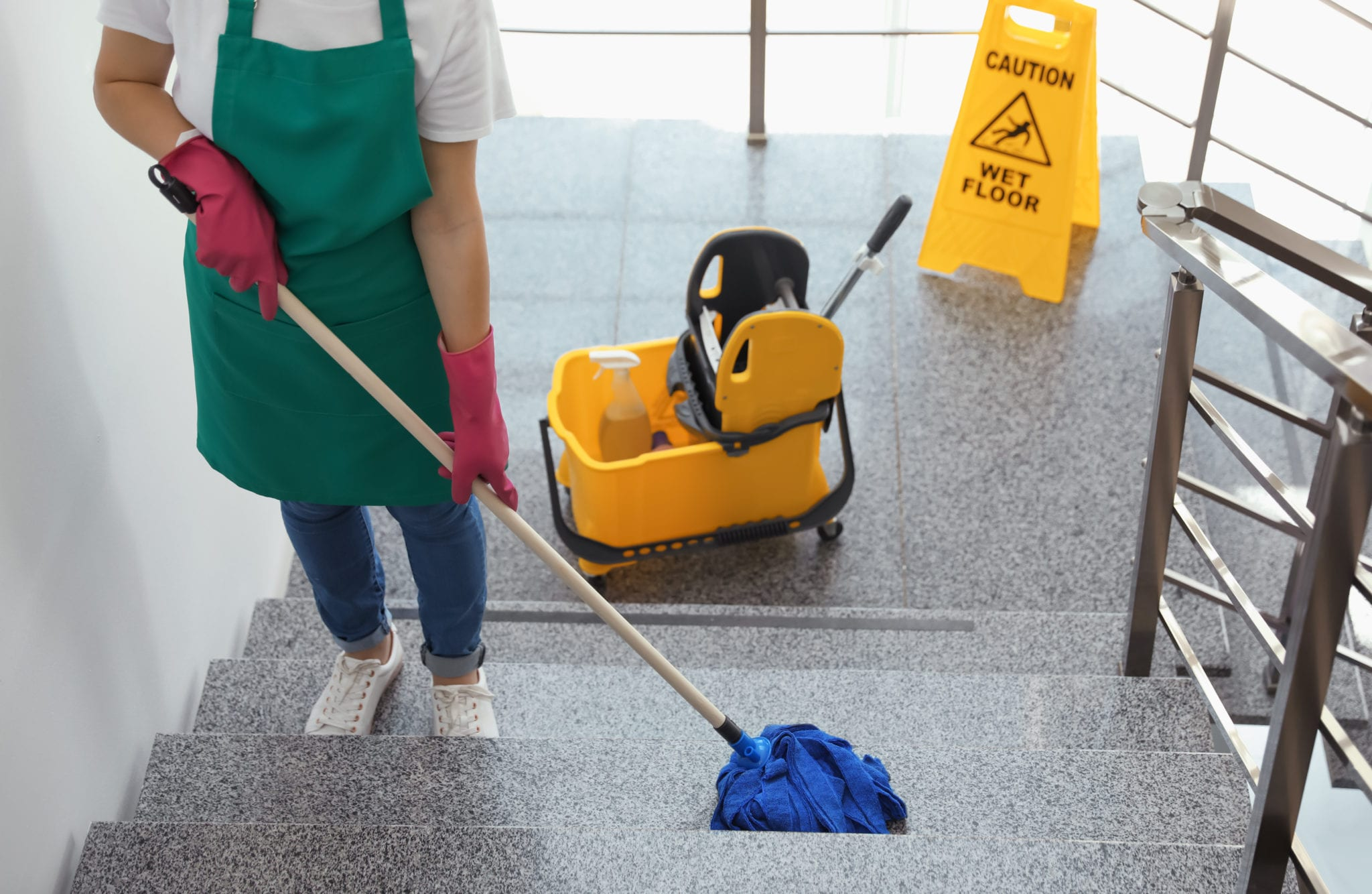 The Importance of a Clean Office