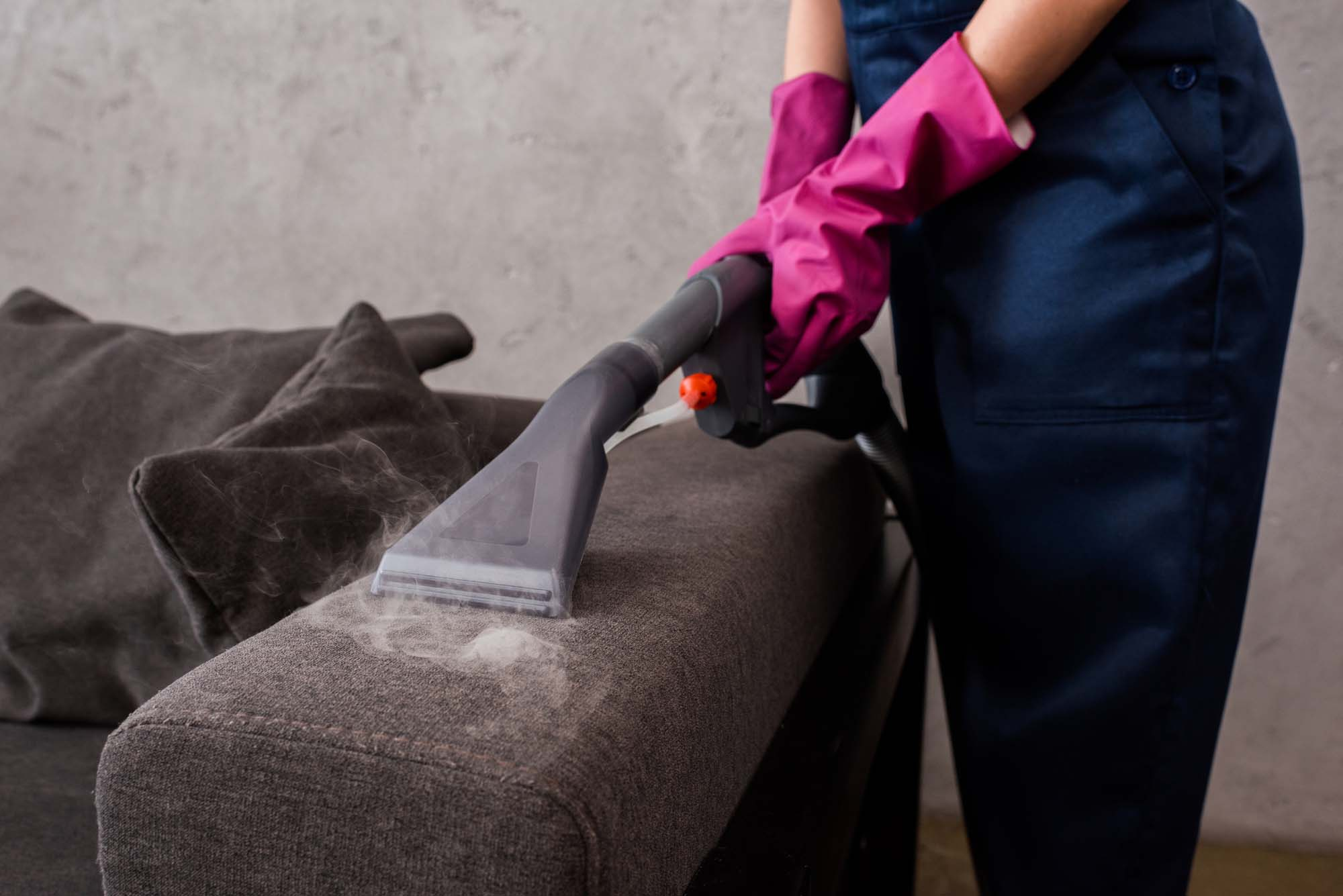 How Do You Clean Upholstery?